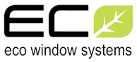 Eco Window Systems Logo