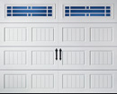 AMARR Designer's Choice Garage Door