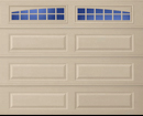 Heritage Traditional Style Garage Door