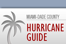 Miami-Dade County Hurricane Emergency and Evacuation Plan