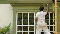 Residential House Painting Contractor Florida
