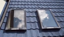 Impact Resistant Skylights
