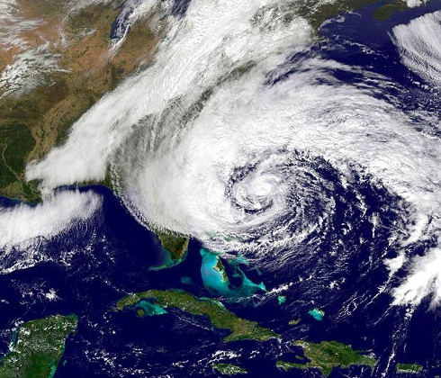 How Hurricanes Form, What Causes, Hurricane Models - Hurricane ...