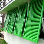 Bahama Aluminum Shutters Hollywood FL