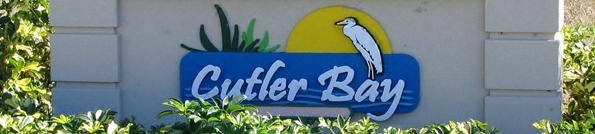 Cutler Bay Florida Header