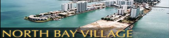 North Bay Village Florida Header