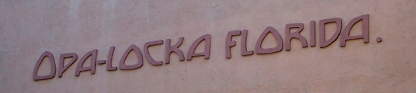 Opa-locka Florida Header