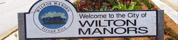 Wilton Manors Florida Header