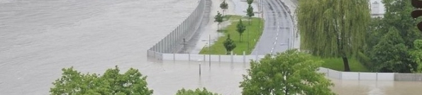Flood Water Protection Barriers