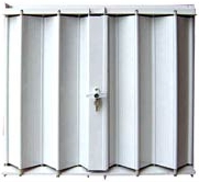 Hurricane Accordion Shutters Cutler Bay