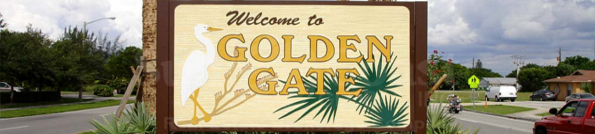 Golden Gate Florida Header