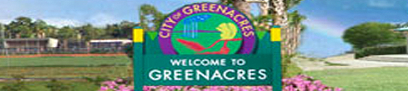 Greenacres Florida Header
