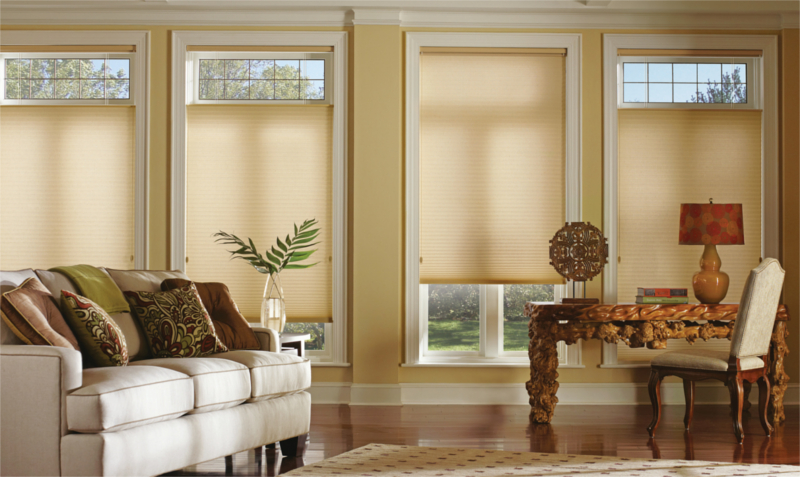 Window Blinds and Flooring